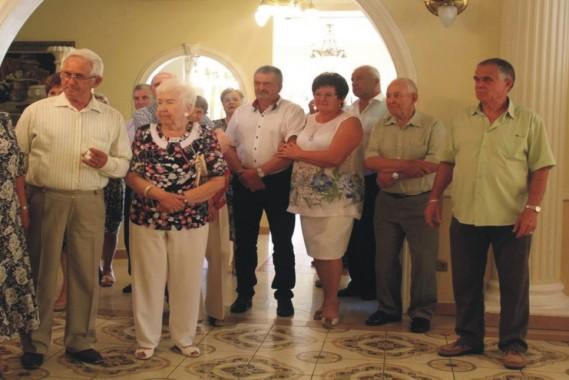 Klub Seniora Jutrzenka