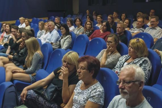 Dyskusyjny Klub Filmowy Zbyszek