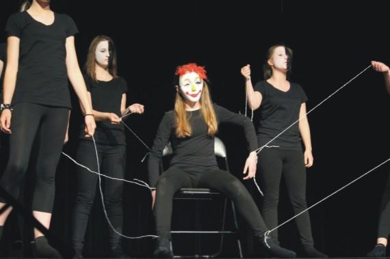 Grupa Teatralna KOLEJ-NA