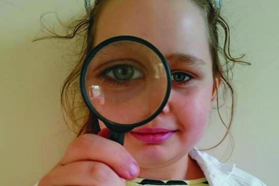 Mały chemik / Mały odkrywca