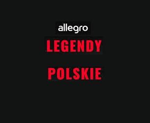 Tak się teraz robi reklamę! Legendy Polskie Allegro