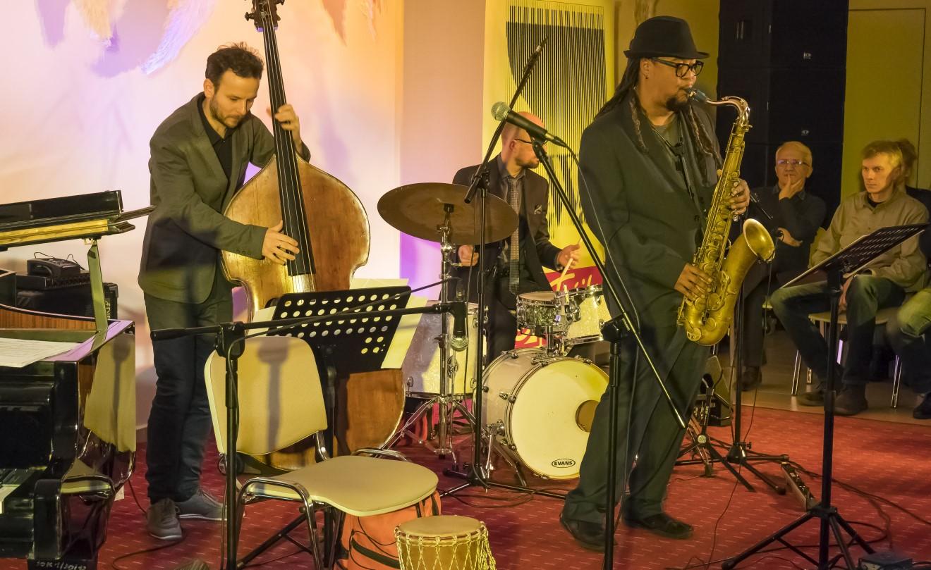 Jazz z Wami!