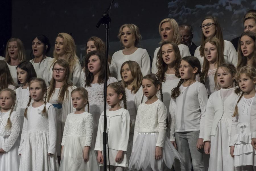 Koncert Noworoczny w SOK