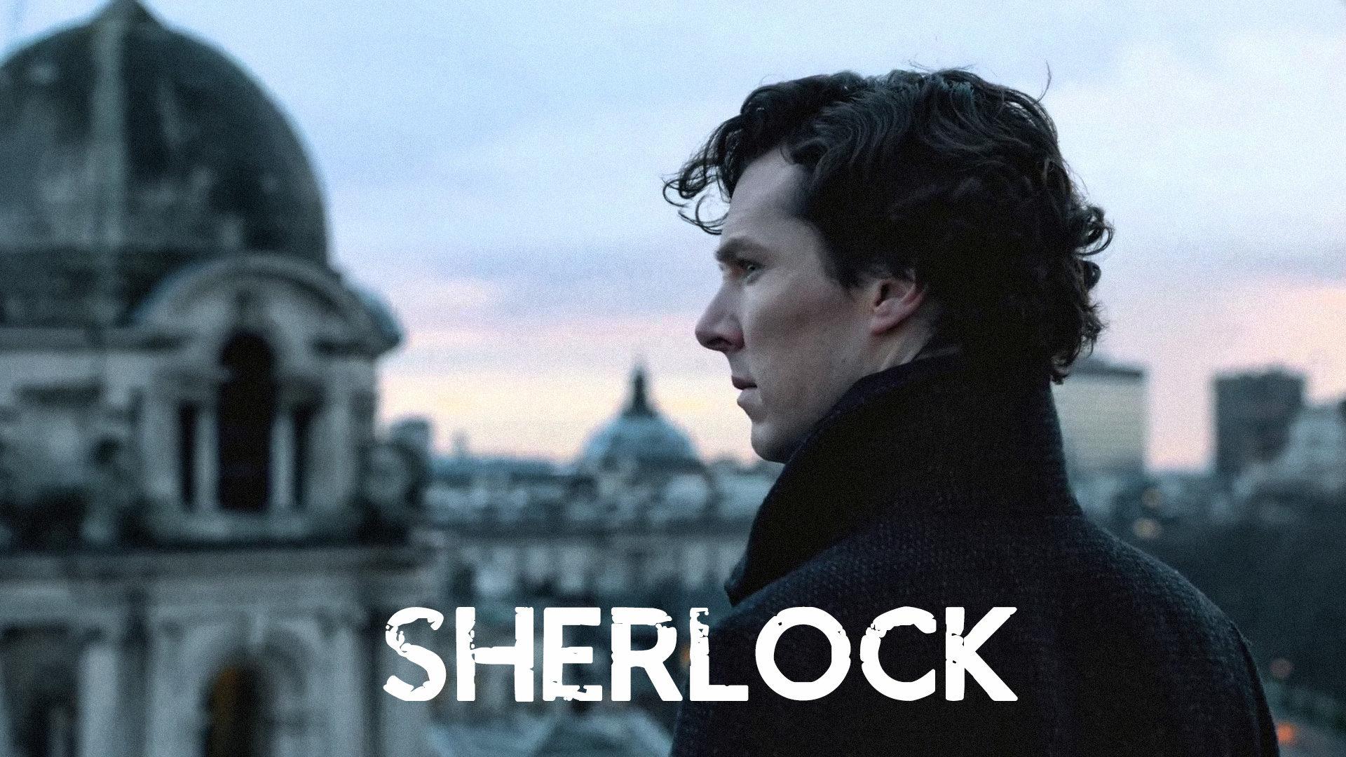 Sherlock na miarę czasów