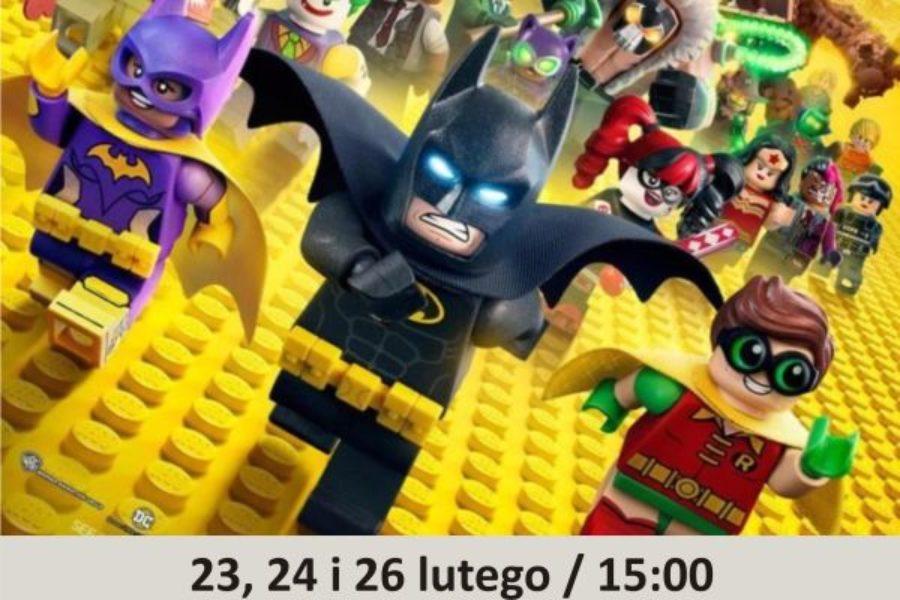 Lego Batman: Film 3D