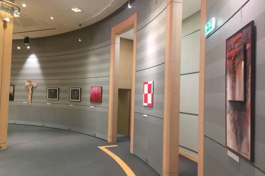 Nasza wystawa w PE!