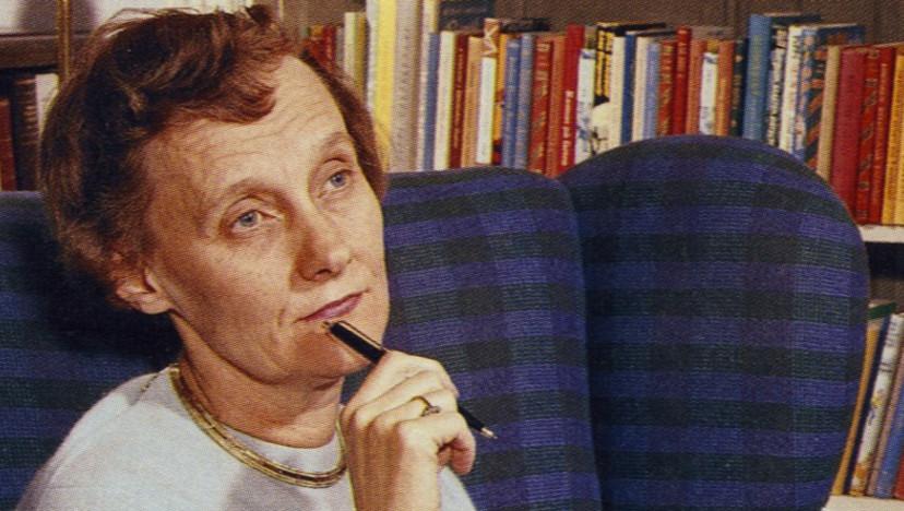 Wspomian Astrid Lindgren