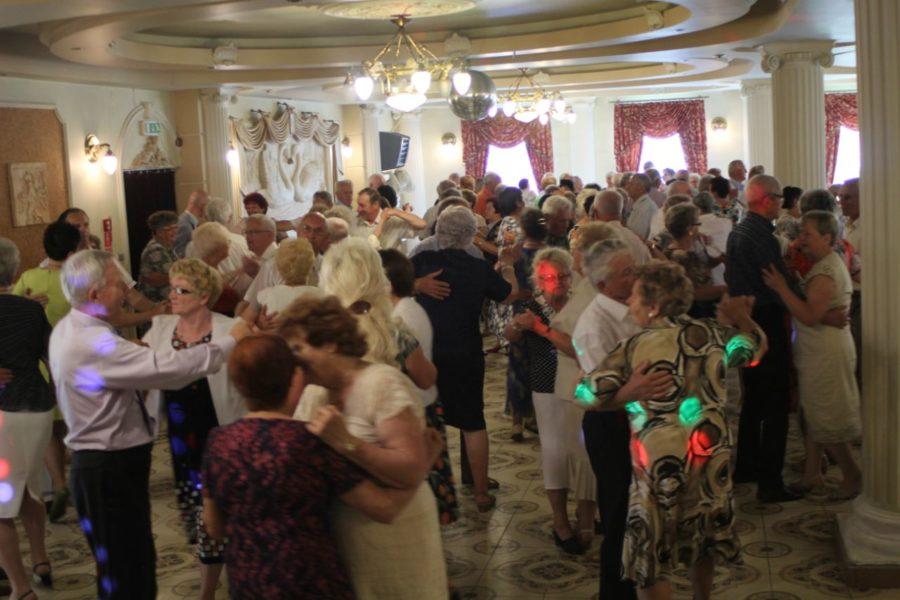 Letnia Zabawa Seniorów