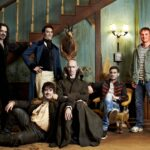 Stare, dobre wampiry- What We do in The Shadows