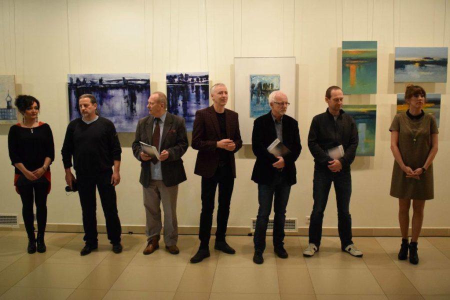 Wystawa poplenerowa Drohiczyn 2017