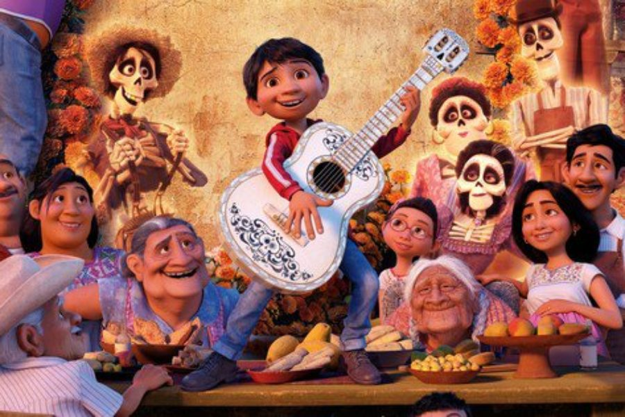 21-23.12. 16:00 / Coco 3D