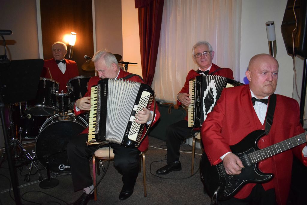 Bal Karnawałowy u Seniorów