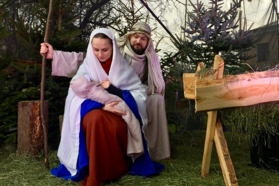 Orszak Trzech Króli po raz drugi w Sokołowie Podl.!