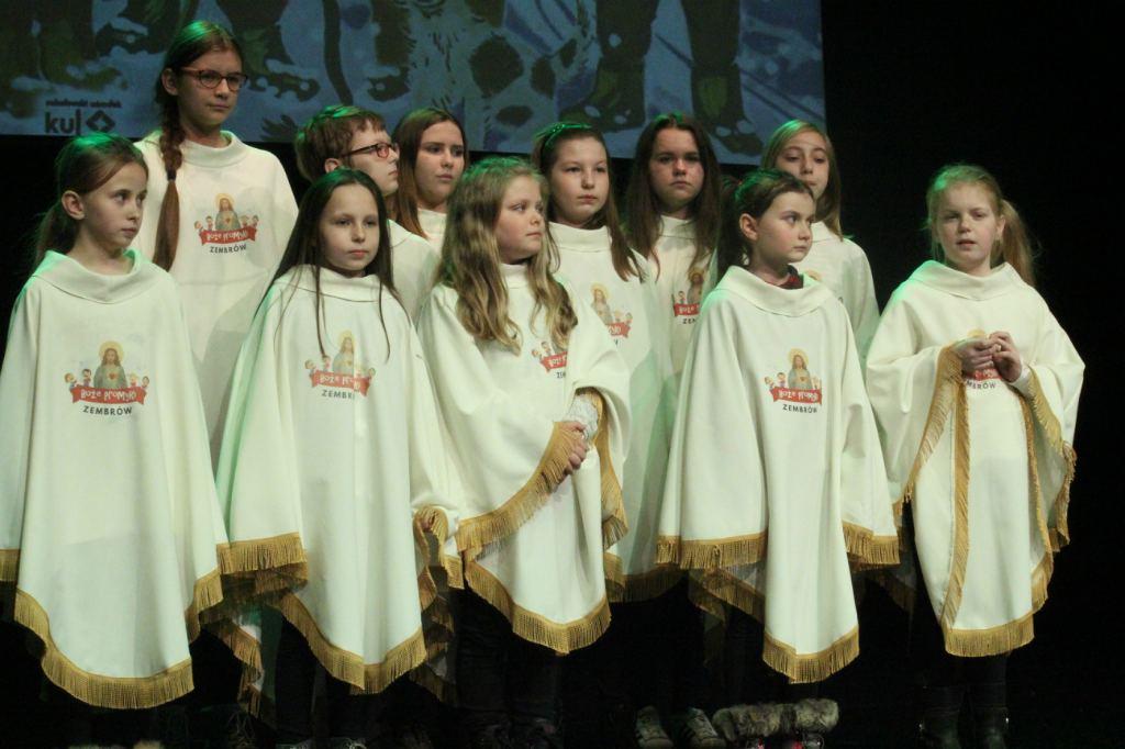 Sokołowska Kolęda – dzień 1