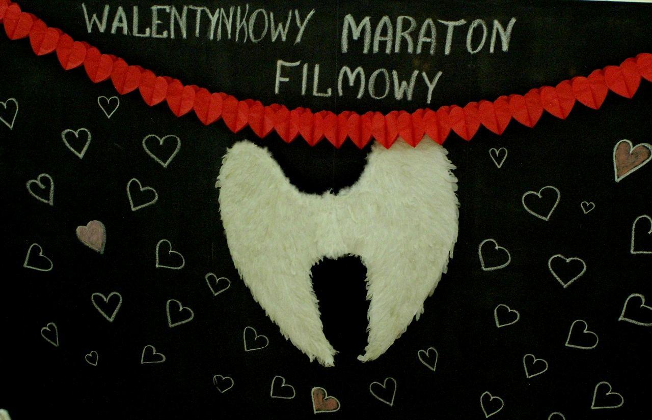 Walentynkowy Maraton Filmowy