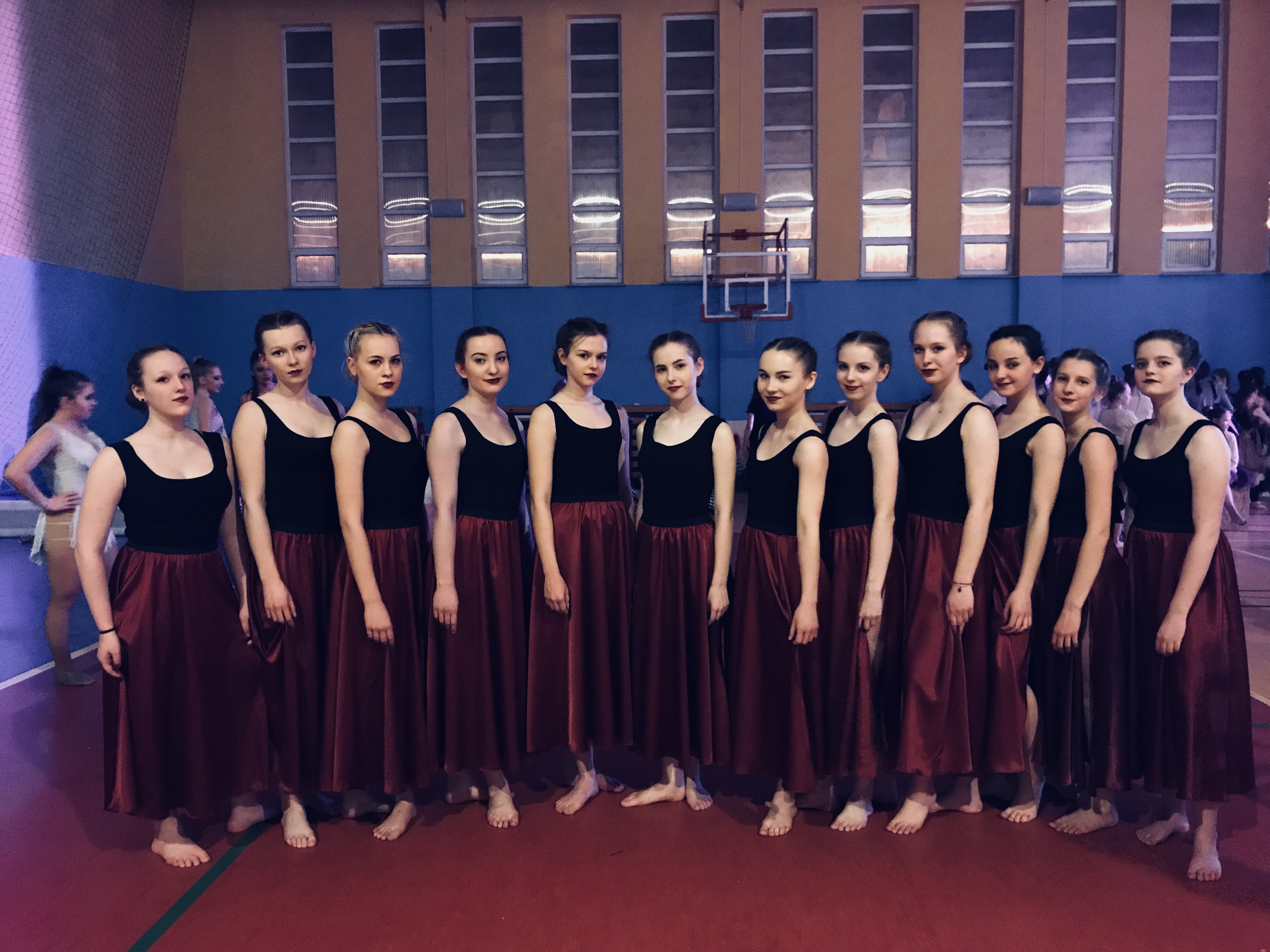 Sukcesy tancerzy BCDS!