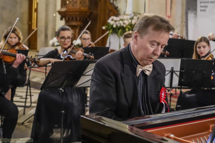 """Koncert orkiestry """"Sinfonia Viva"""""""