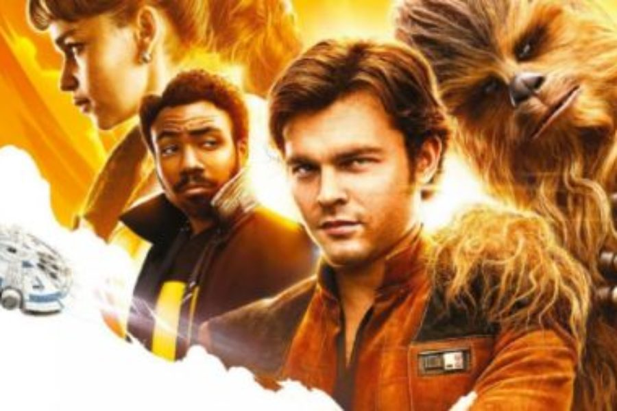 Han Solo / 28.06. – 1.07. 20:15