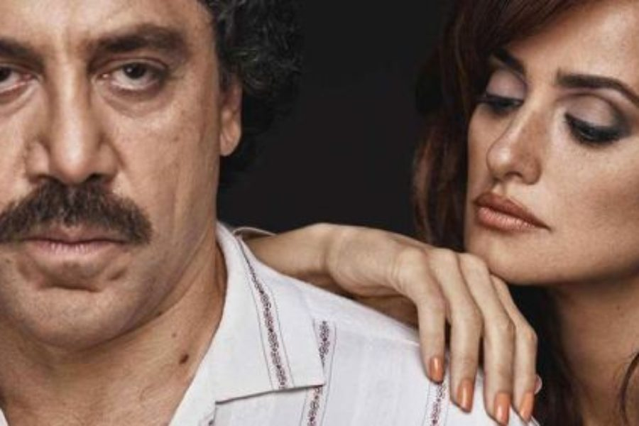 Kochając Pabla, nienawidząc Escobara / 30 sierpnia – 2 września 19:00