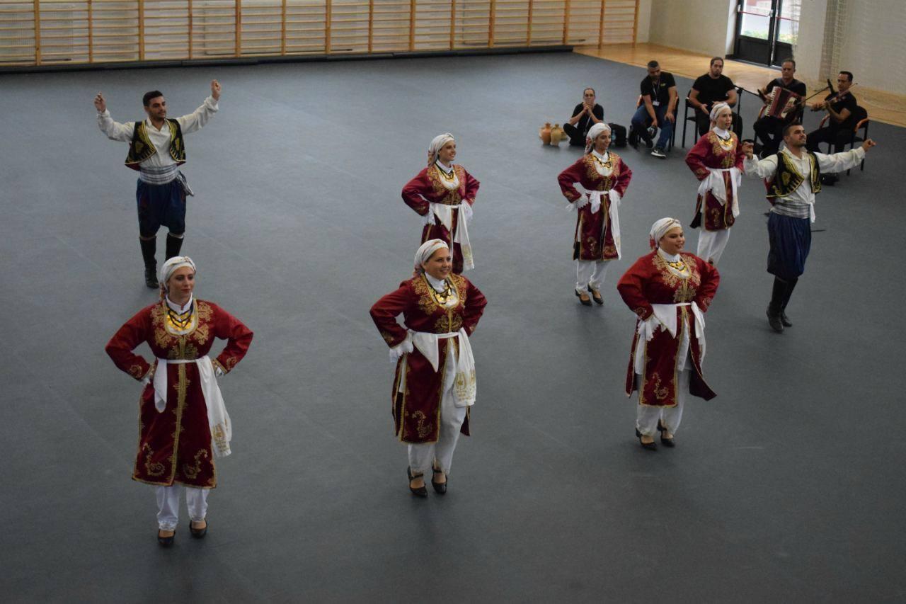 XVII Nadbużańskie Spotkania Folklorystczne
