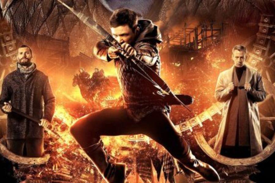 Robin Hood: Początek / 27-30 grudnia 18:00