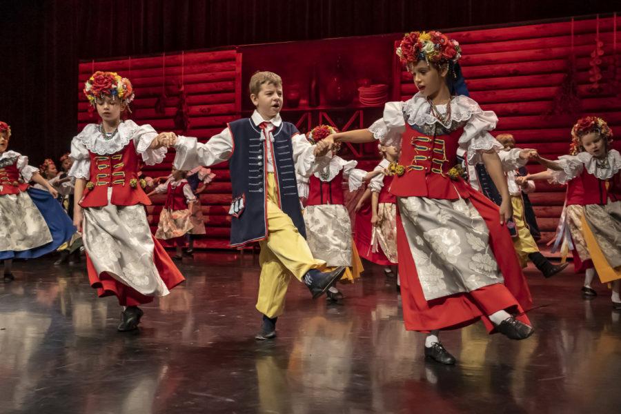 """Nasze dziedzictwo – koncert ZPiT """"Sokołowianie"""""""