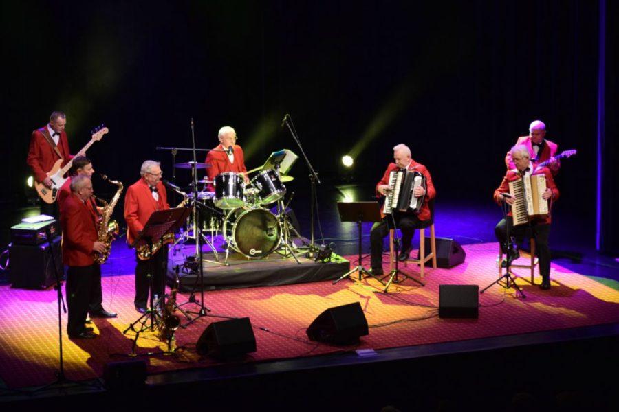 Koncert Sokołowskich Bardów