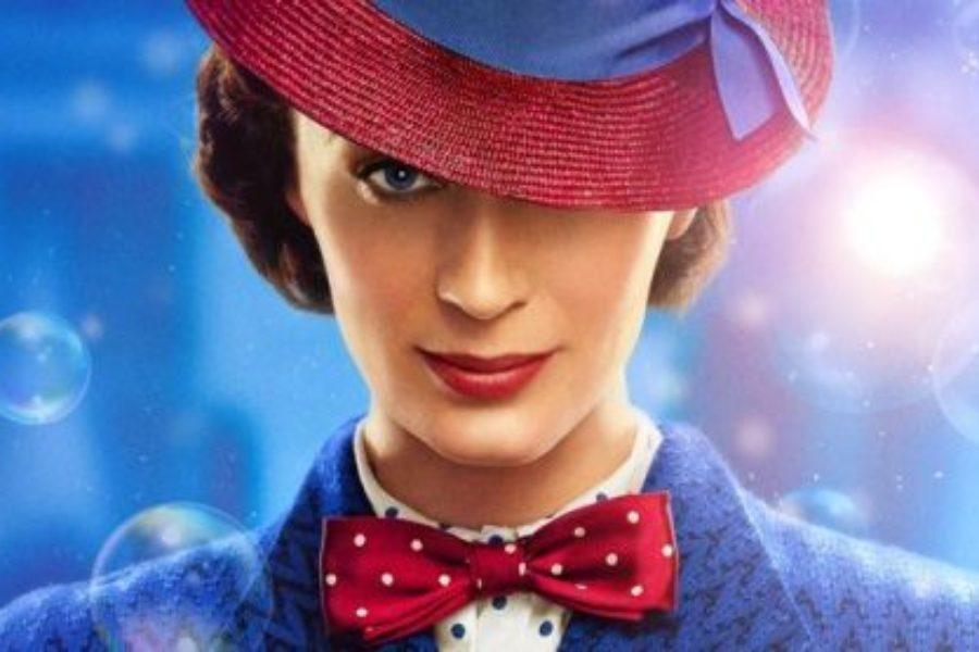 Mary Poppins powraca / 24-26 stycznia 16:00