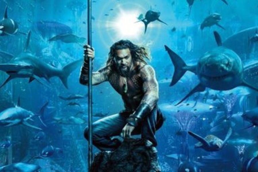 Aquaman / 27-30 grudnia 20:00