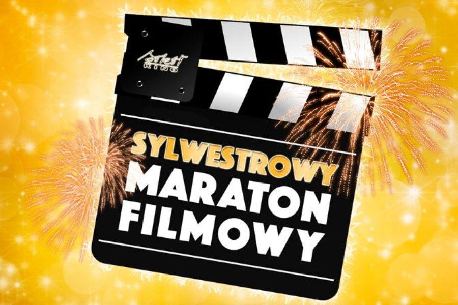 Sylwestrowy Maraton Filmowy / 31 grudnia 20:00