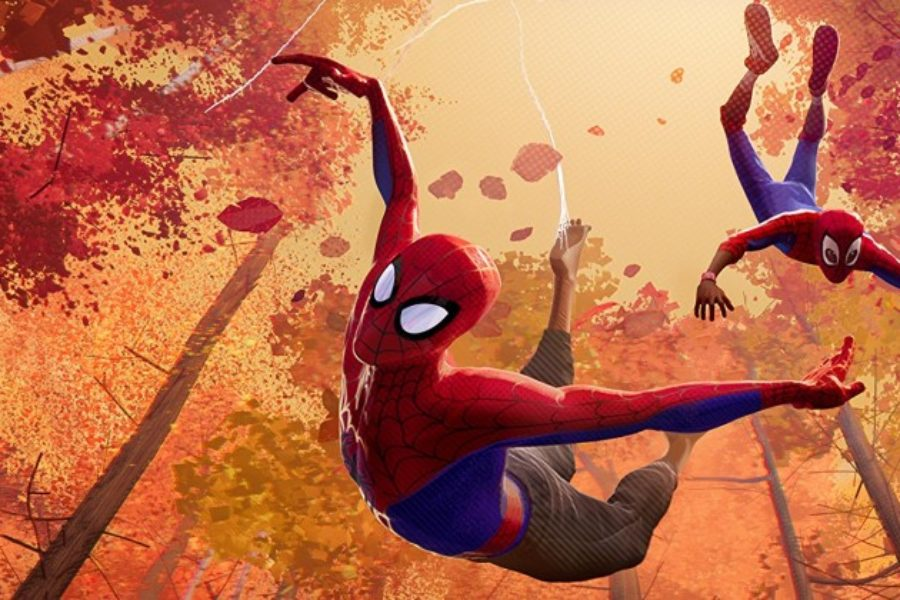 Spider-Man Uniwersum / 14 – 17 lutego 16:00