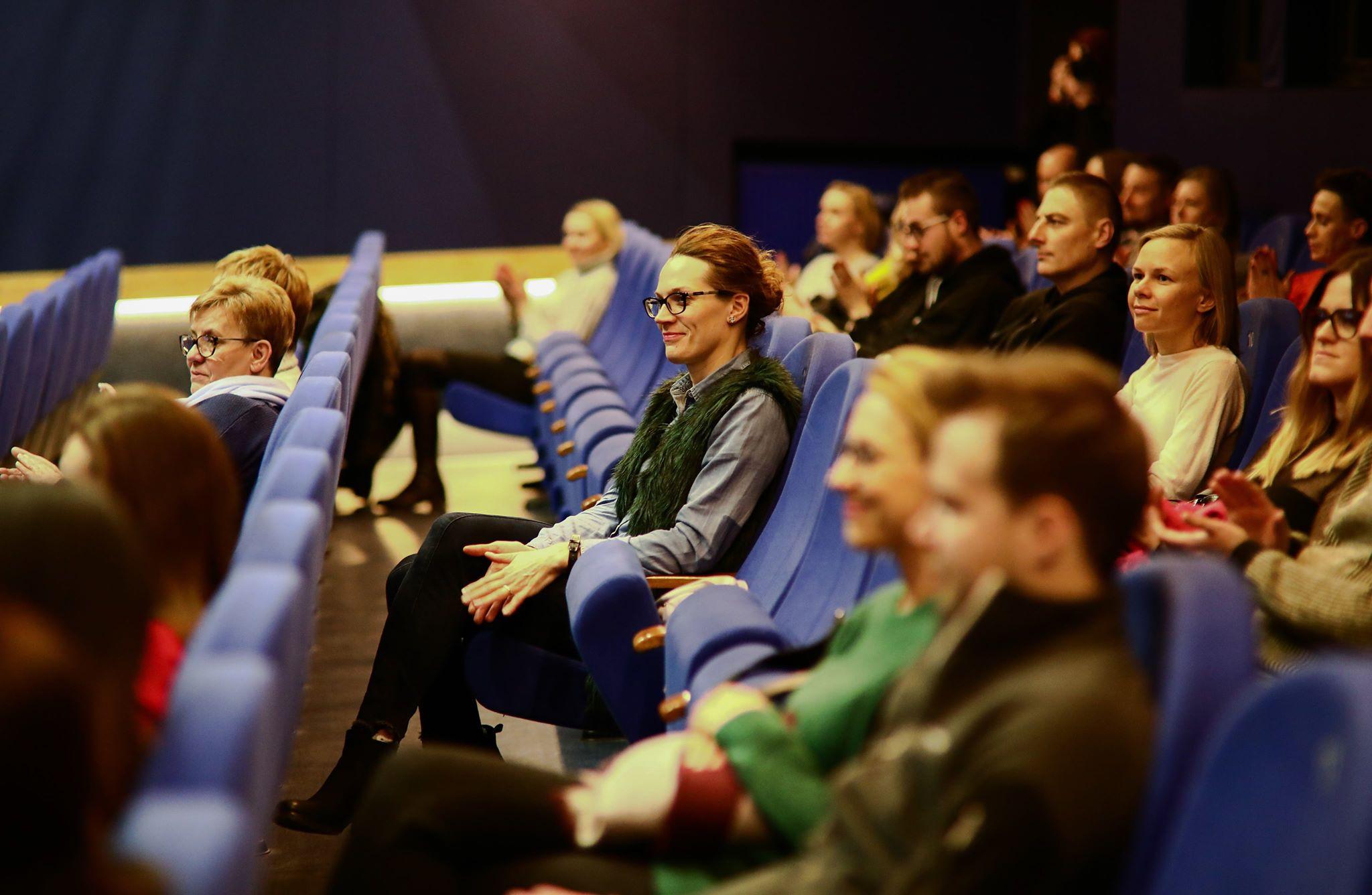 Włoskie kino w DKF-ie