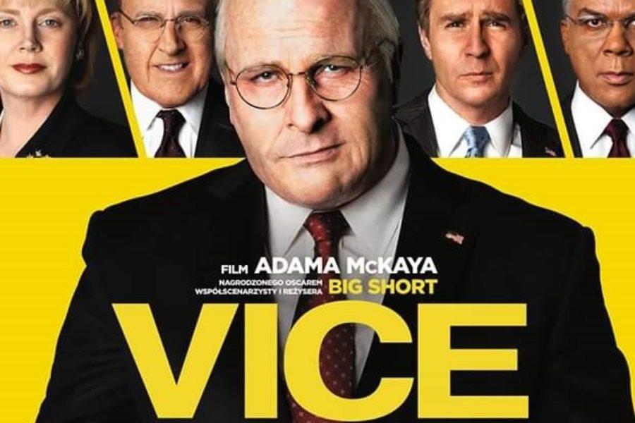 Vice / 14, 15 i 17 lutego 20:00