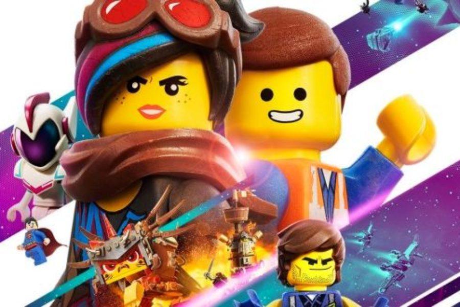 Lego Przygoda 2 / 28 lutego 15:00