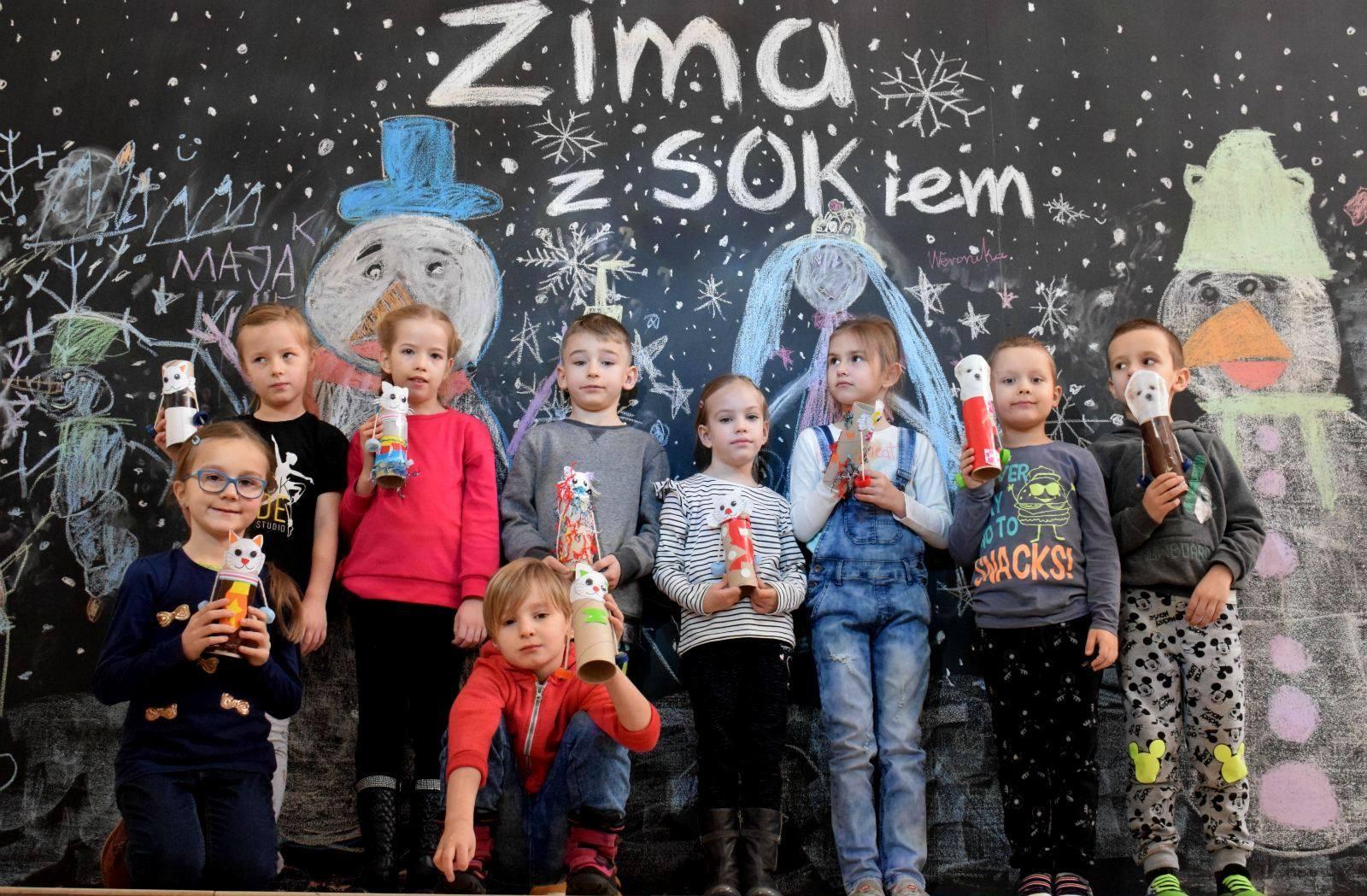 Ferie z Sokołowską Kulturą