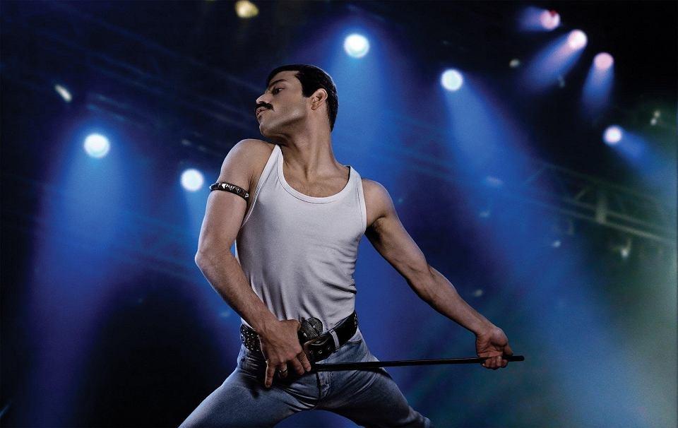 Bohemian Rhapsody / 7 kwietnia 20:00