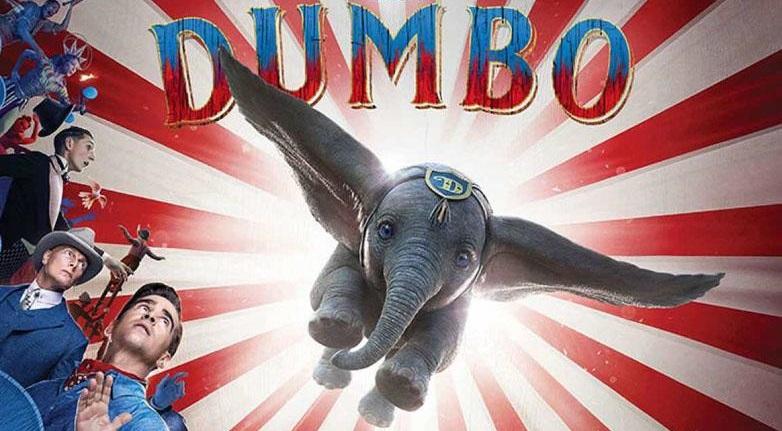 Dumbo / 25-28 kwietnia 16:00
