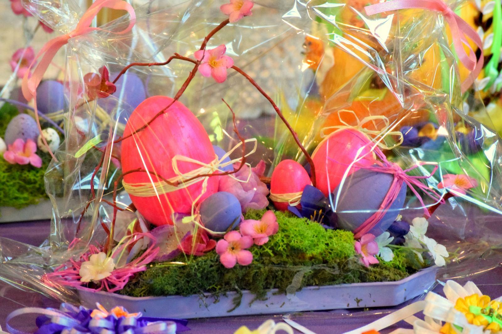 XVIII Jarmark Wielkanocny