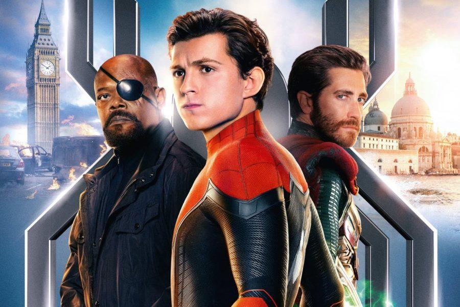 Spider-Man: Daleko od domu / 22-25 sierpnia 20:00