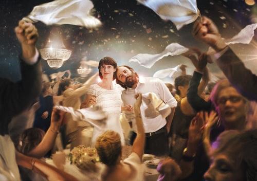 Plenerowe Kino Letnie: Nasze najlepsze wesele / 23 sierpnia 21:00