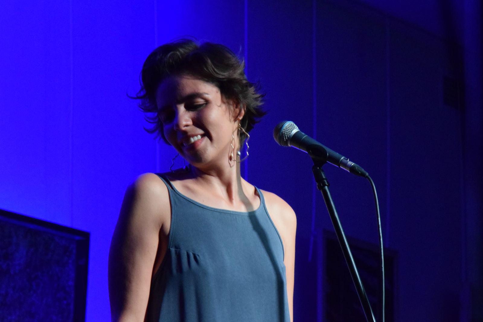 Jazz z Wami: Marita Alban Juarez Quartet