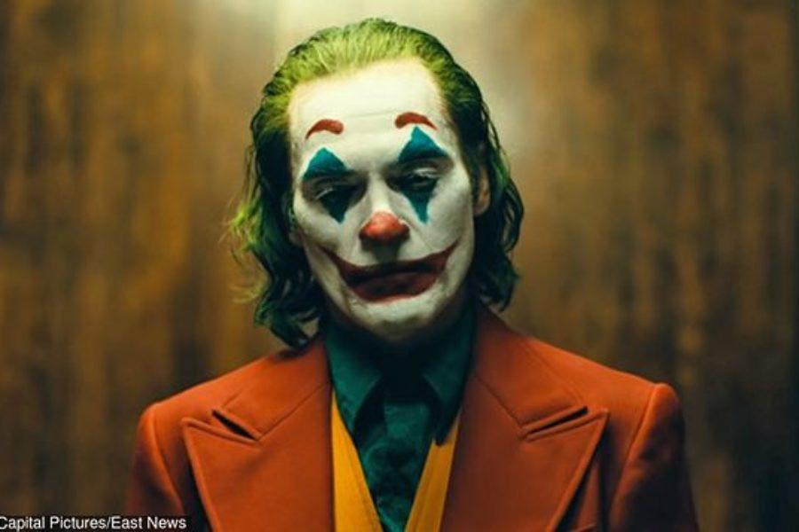 Joker / 24, 25, 27 października 20:00