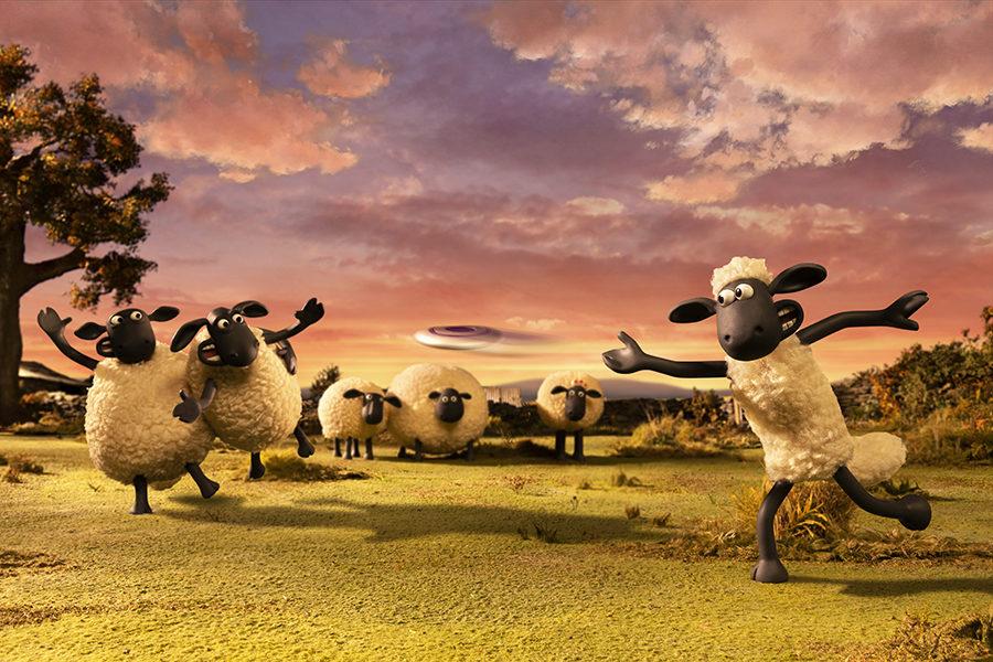 Baranek Shaun: Farmageddon / 28 listopada – 1 grudnia 16:00