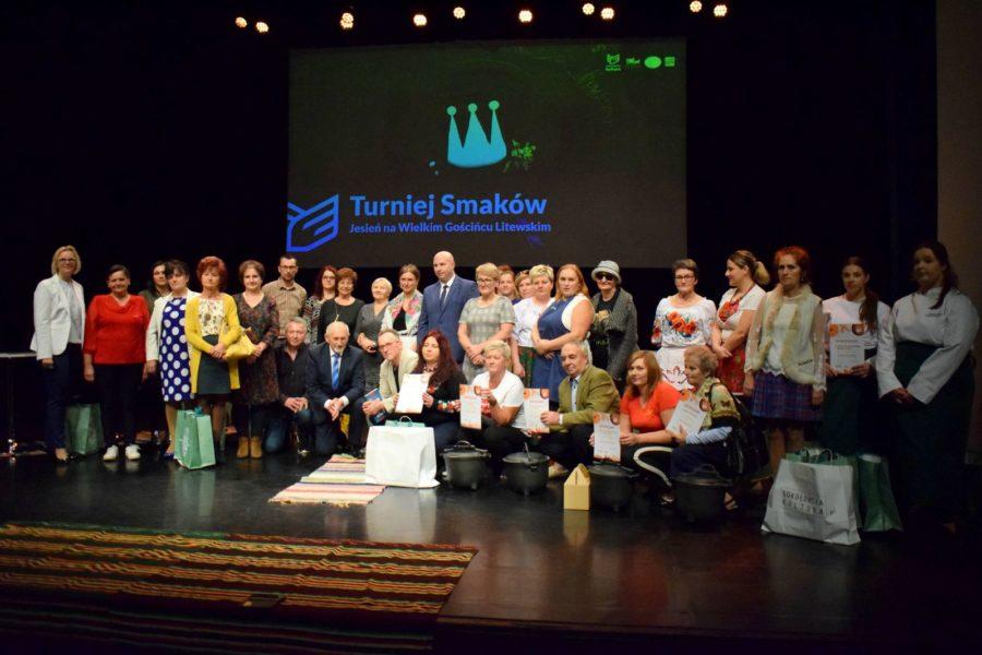 Turniej Smaków – Jesień na Wielkim Gościńcu Litewskim