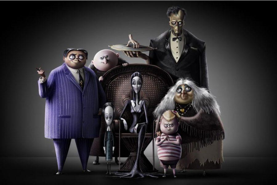 Rodzina Addamsów / 14-17 listopada 16:00