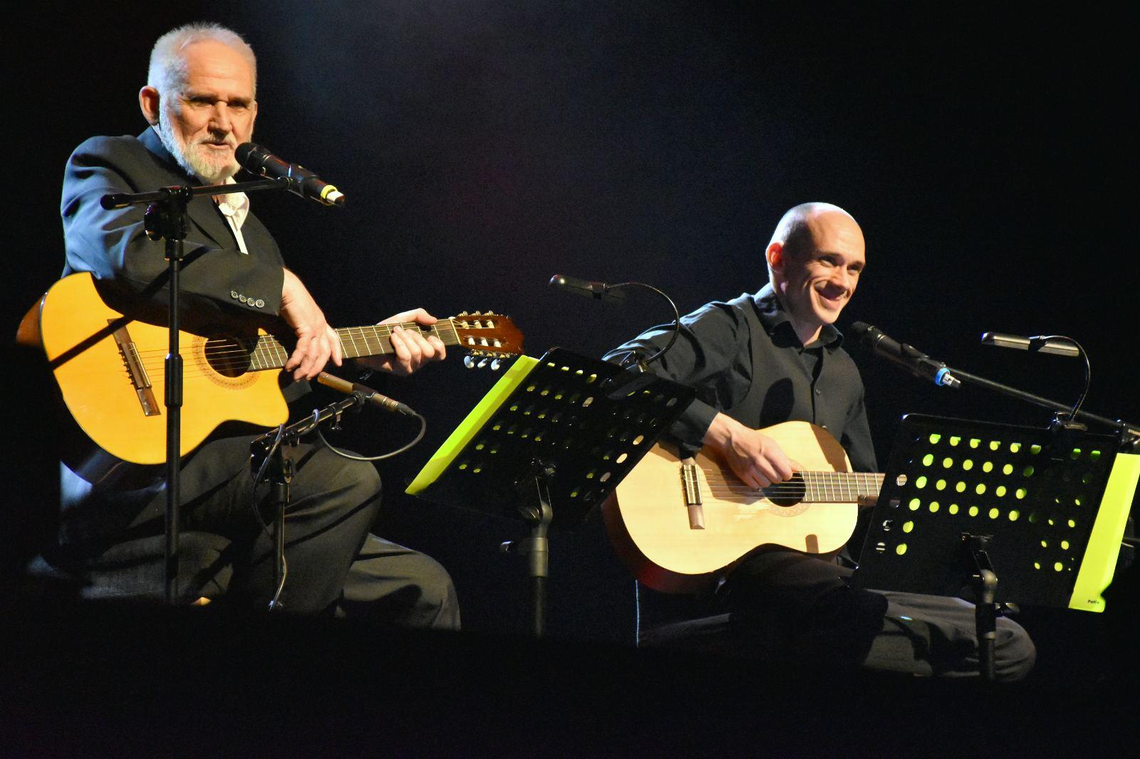 """""""Być Kobietą"""" – koncert Lecha i Pawła Zakrzewskich"""