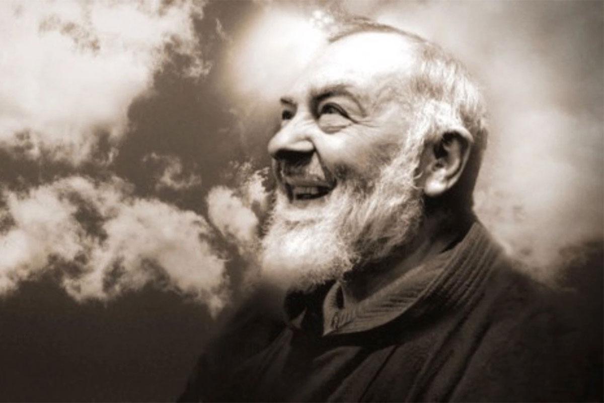 Tajemnica Ojca Pio / 13-16 sierpnia 18:00