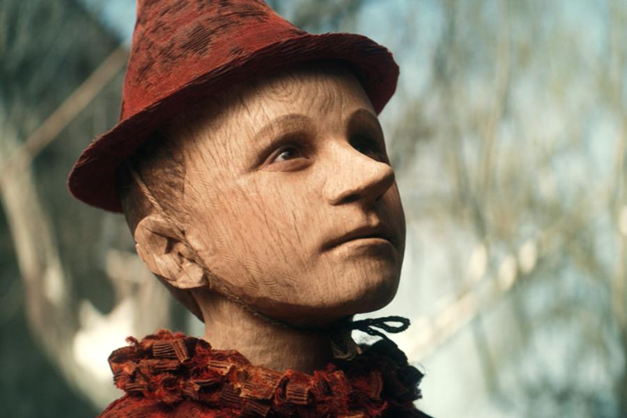 Pinokio / 29-31 października 16:00