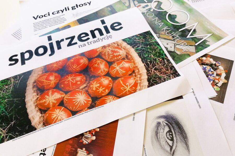 Nowe wydanie magazynu Zoom